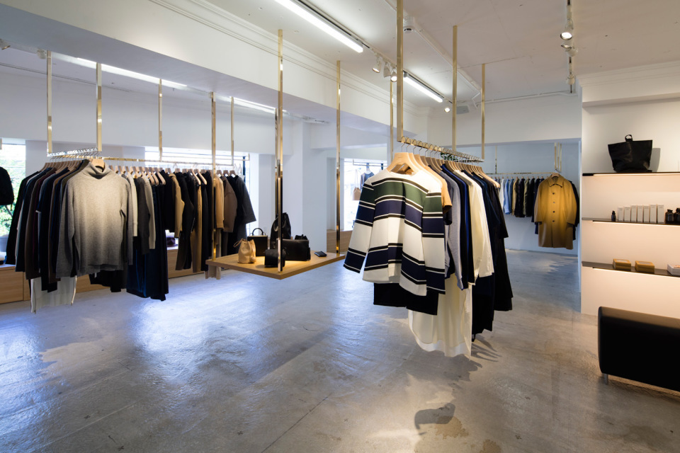 Beams Shibuya Photo by: top shopping malls in tokyo blog.