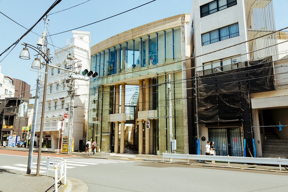 United Arrows to Close Harajuku Women's Store, Renovate Men's Building