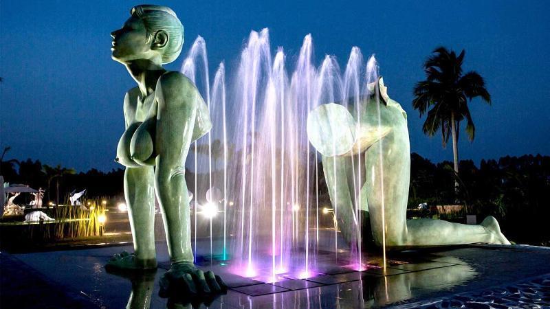 Love Art Park Pattaya-thailand