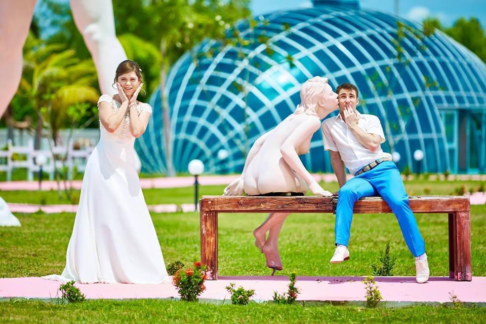 Love Art Park Pattaya-thailand10