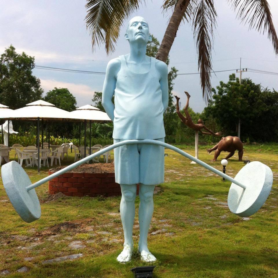 Love Art Park Pattaya-thailand2