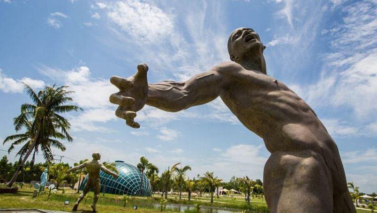 Love Art Park Pattaya-thailand3