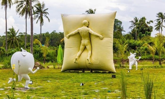 Love Art Park Pattaya-thailand5 Pattaya Love Art Park love art park pattaya