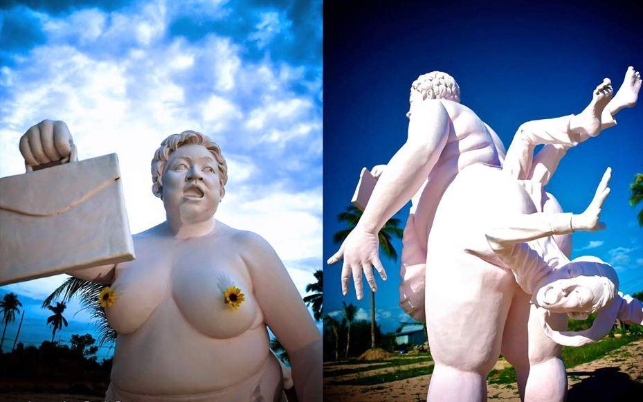 Love Art Park Pattaya-thailand9