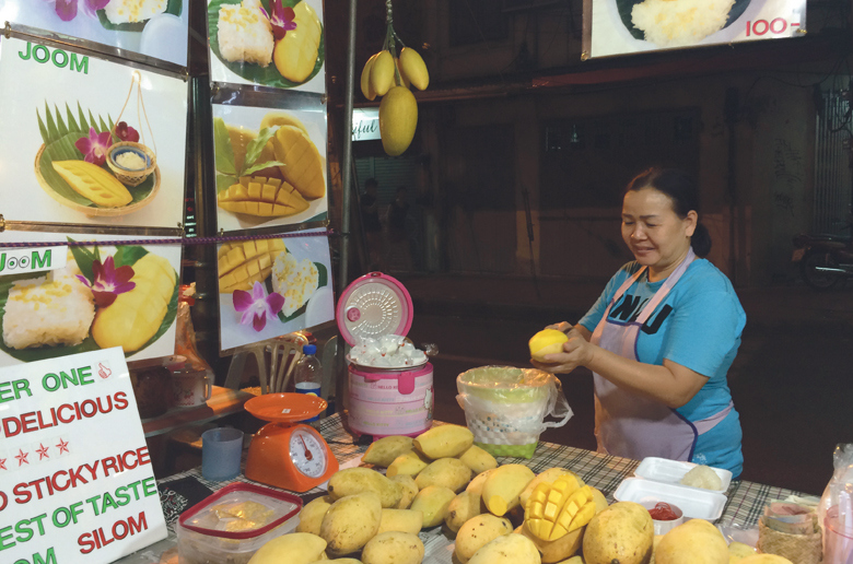 Mango & Sticky Rice-chatuchak-bangkok-thailand7