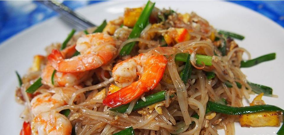 Pad Thai-chatuchak-food-in chatuchak market-bangkok6