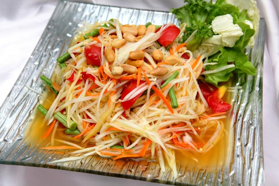 Papaya salad-chatuchak-bangkok-thailand7