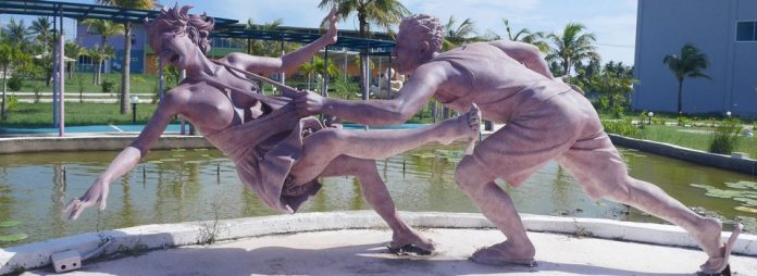 Pattaya Love Art Park love art park pattaya (3)