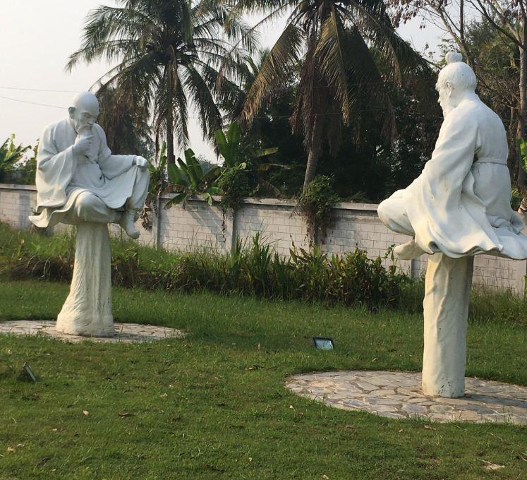 Pattaya Love Art Park love art park pattaya entrance fee 2