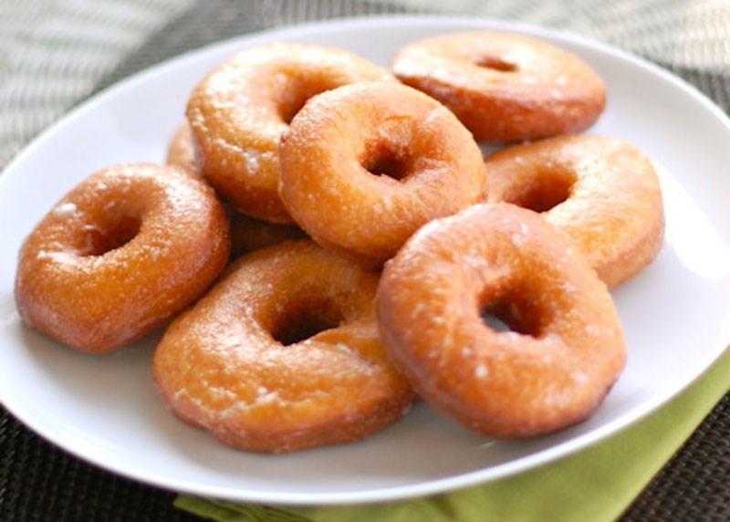 Thai donut cake-chatuchak-thailand3