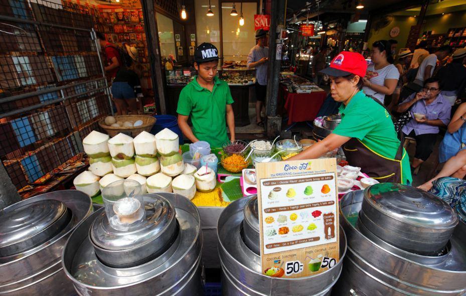 coconut ice cream-chatuchak-market (4)