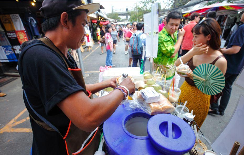 coconut ice cream-chatuchak-market (6) Image by: chatuchak food blog.