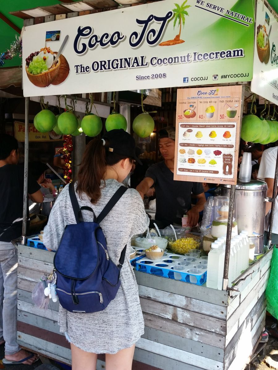 coconut ice cream-chatuchak-market (7)