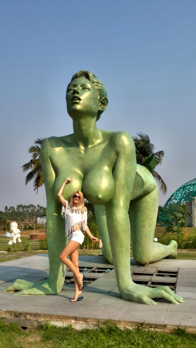 love art part pattaya-thailand4