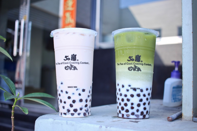 Best bubble tea in Taiwan Top 6 most famous and top bubble