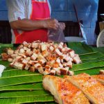 Chatuchak food blog — Top 12 best foods at Chatuchak Market you must-try
