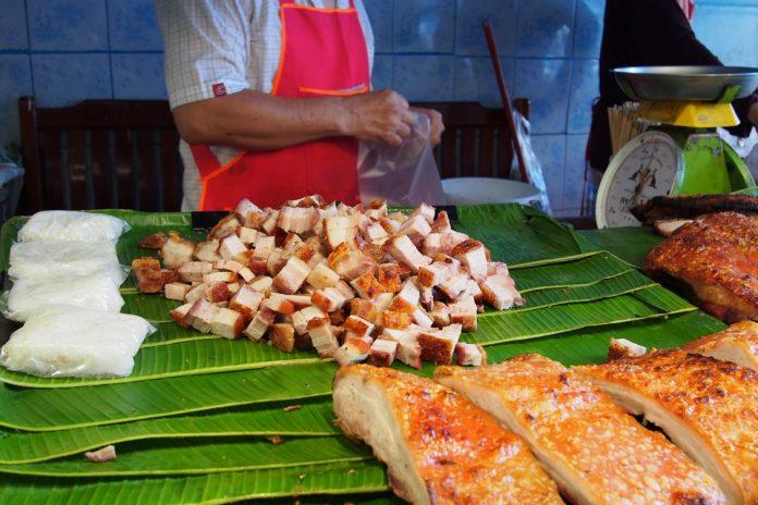 chatuchak market food chatuchak food guide chatuchak food blog 2