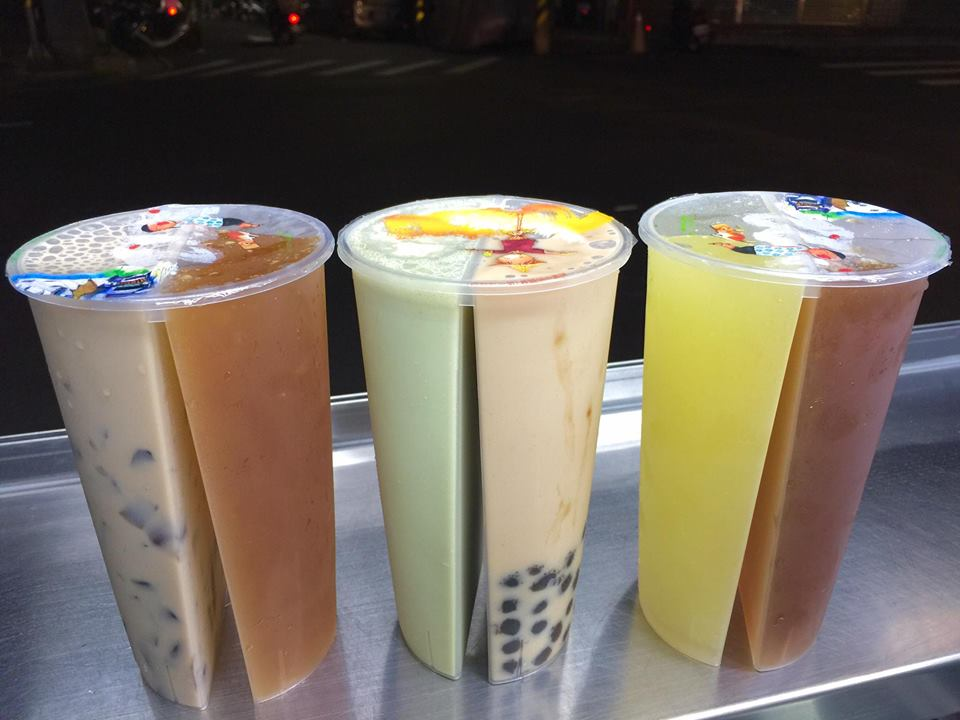 Best bubble tea in Taiwan Top 6 most famous and top bubble tea brands in Taiwan 3