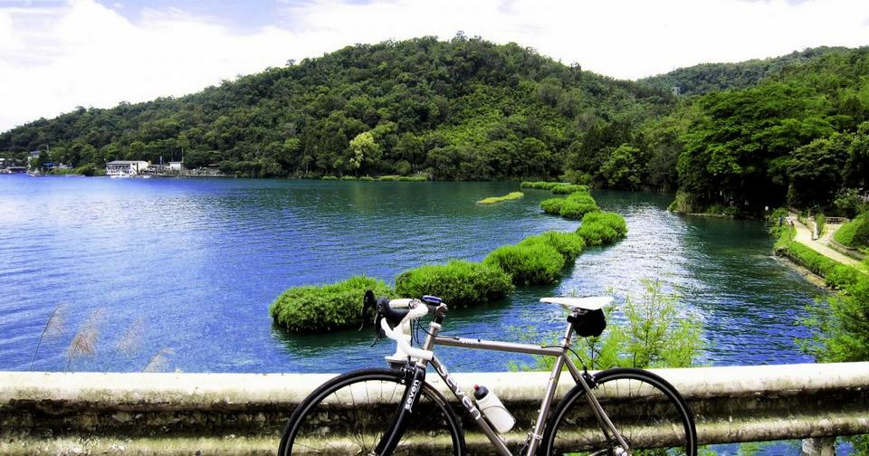 Sun Moon Lake Bicycle Trail sun moon lake itinerary sun moon lake blog sun moon lake day trip