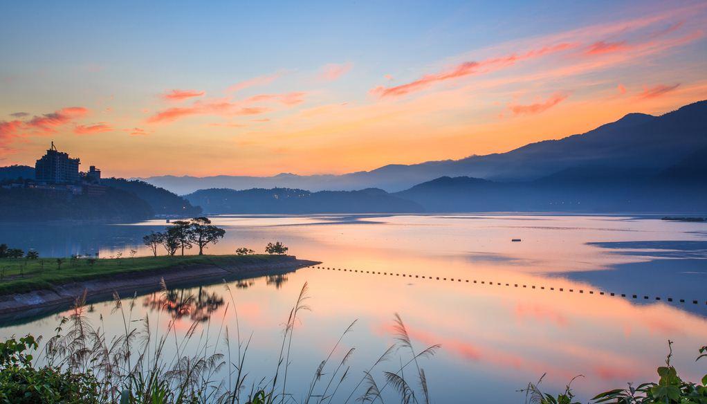 sun moon lake taiwan taichung blog taichung travel blog