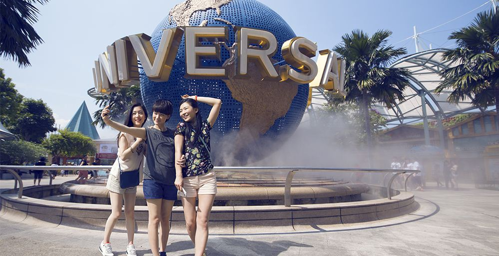globe USS SINGAPORE TRAVEL TIPS 2 Universal Studios Singapore tips