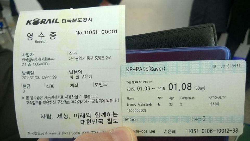 Korail Pass-Korea train express-way to move in korea12 korail pass how to use korail pass where to buy korail pass how to buy korail pass