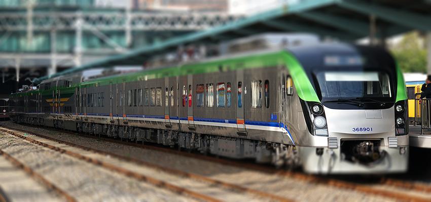Korail Pass-Korea train express-way to move in korea5