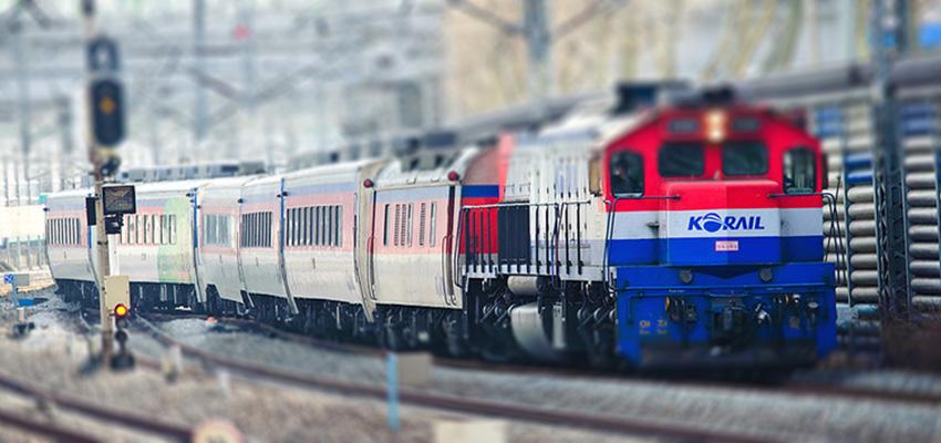 Korail Pass-Korea train express-way to move in korea8