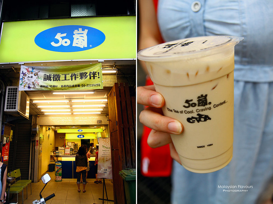 Best bubble tea in Taiwan — Top 11 most famous & top bubble