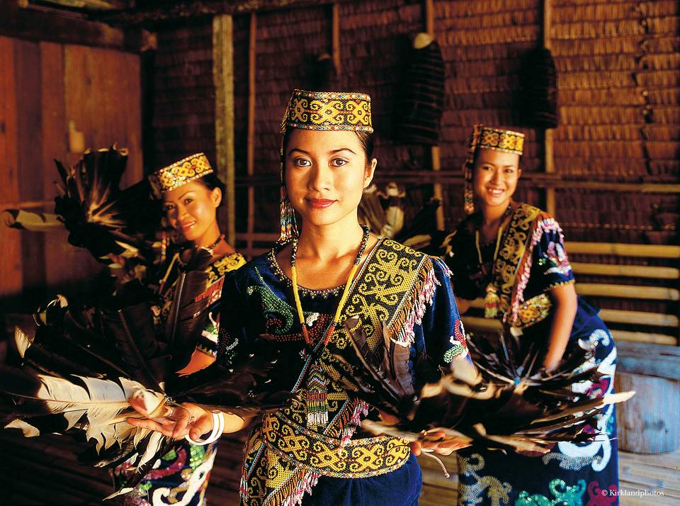 Enjoy music in the deep forest-rainforest music festival9 borneo experiences borneo activities borneo must do top things to do in borneo