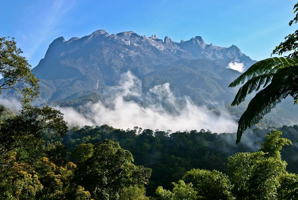 Kinabalu-7 unforgettable experiences on the Borneo Island