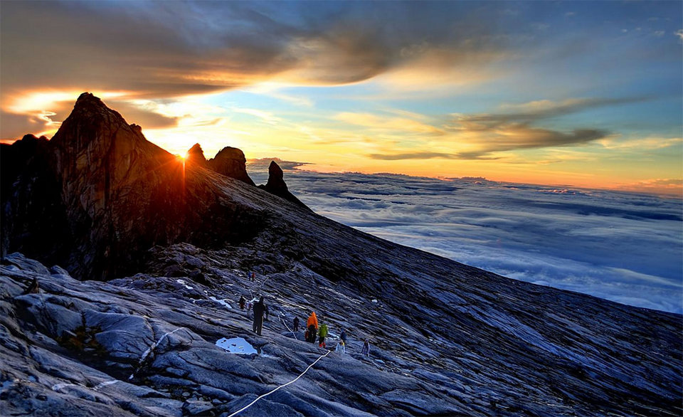 Kinabalu-7 unforgettable experiences on the Borneo Island4