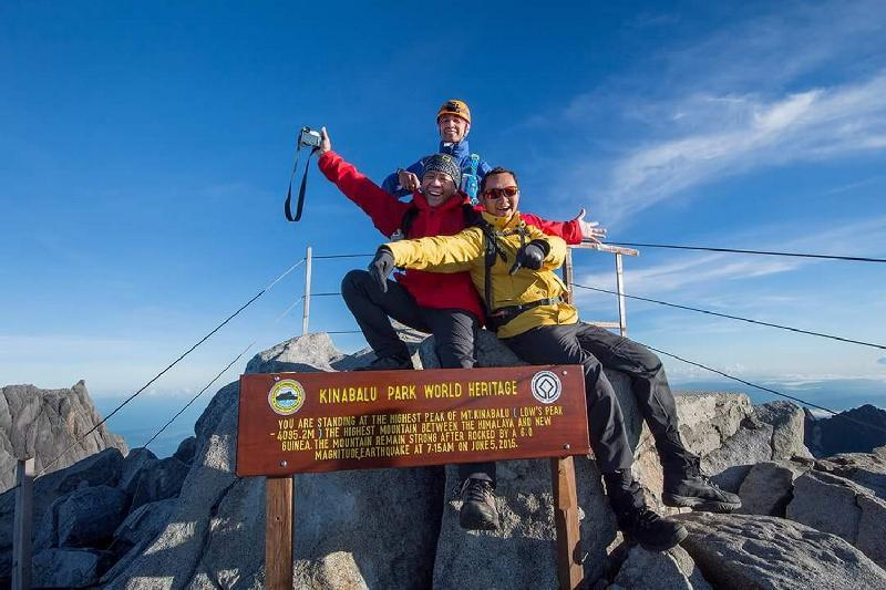 Kinabalu-7 unforgettable experiences on the Borneo Island6