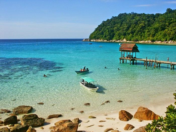 Penang island-malaysia