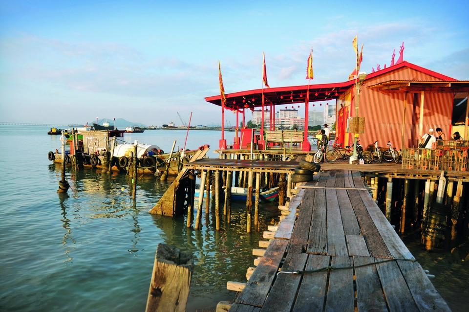 Penang island-malaysia2