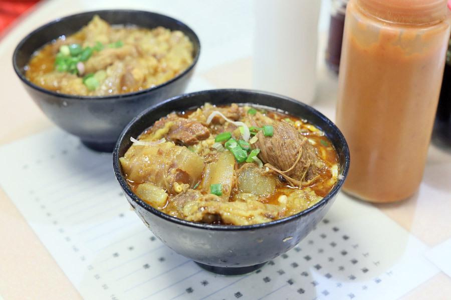 Kau Kee famous restaurants in hong kong where to eat in hong kong blog