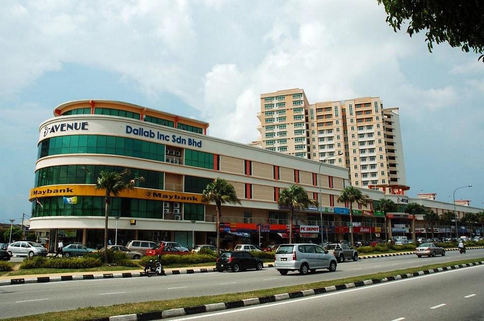 Bayan Lepas-penang-malaysia3