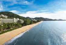 Best areas to stay in Penang