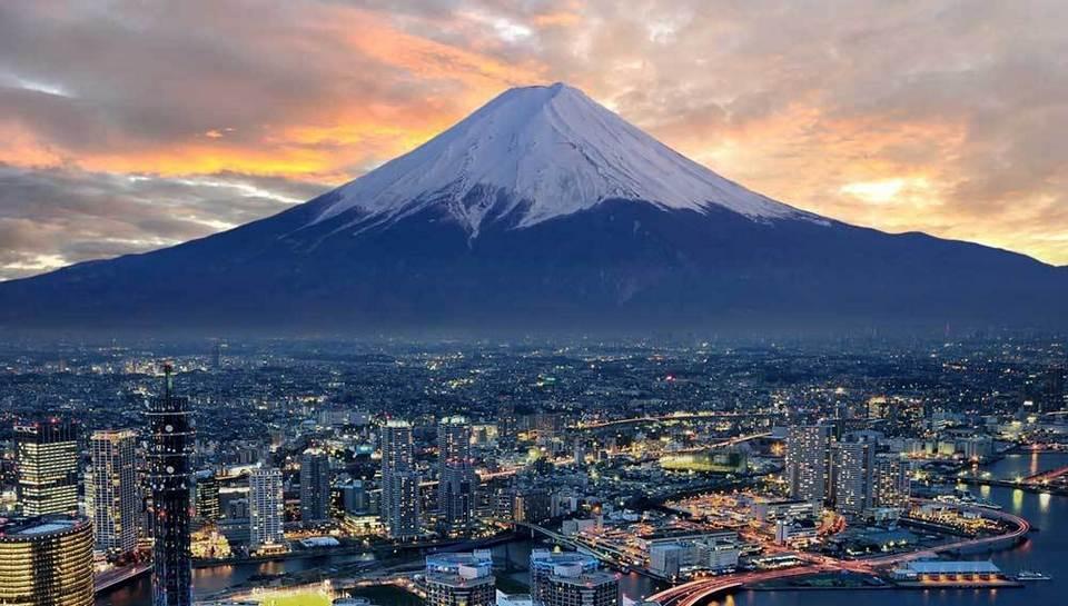 Fuji-mountain-japan1