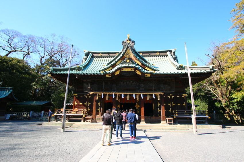 Fujisan Hongū Sengen Taisha Shrine-fuji-japan1