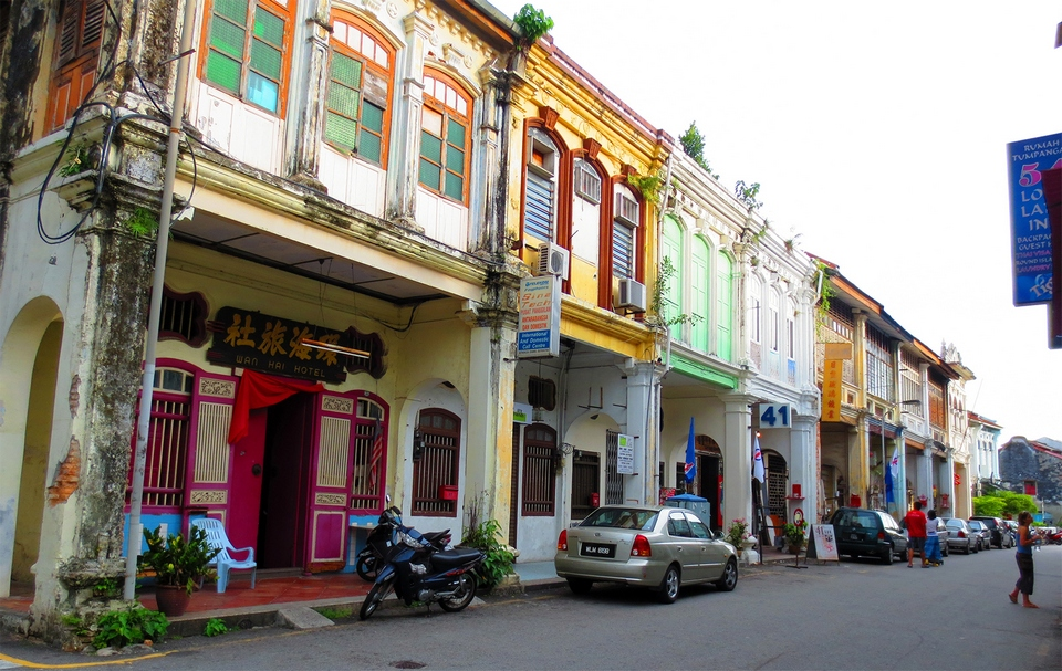 where to stay in penang malaysia best areas to stay in penang best places to stay in penang