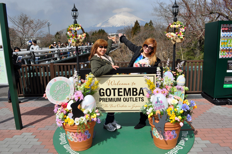 Gotemba Premium Outlets-fuji-japan6