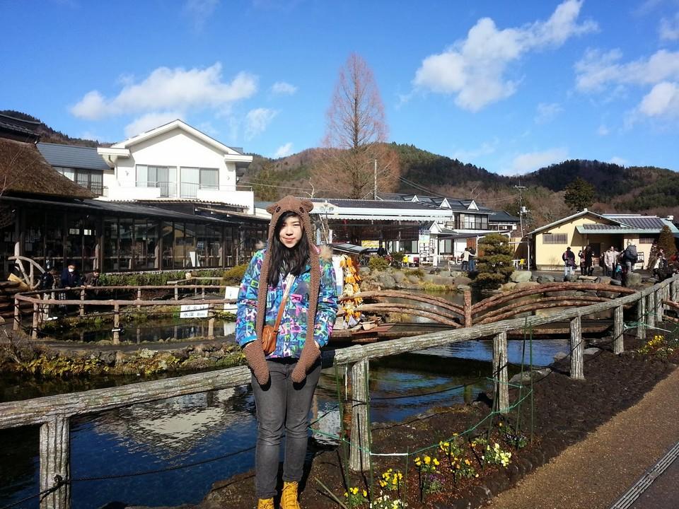 Oshino Hakkai-fuji-japan7