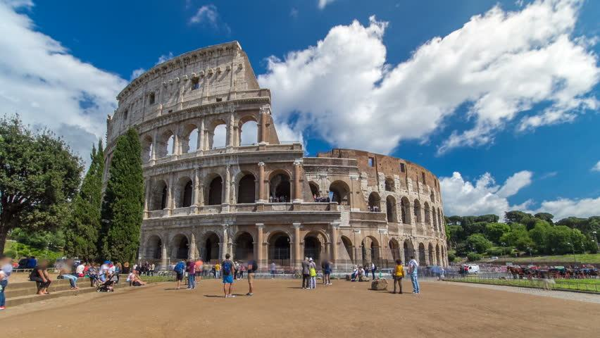 The Colosseum-italy5