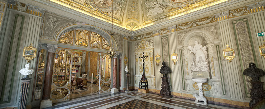 The Doria Pamphilj Museum-italy2