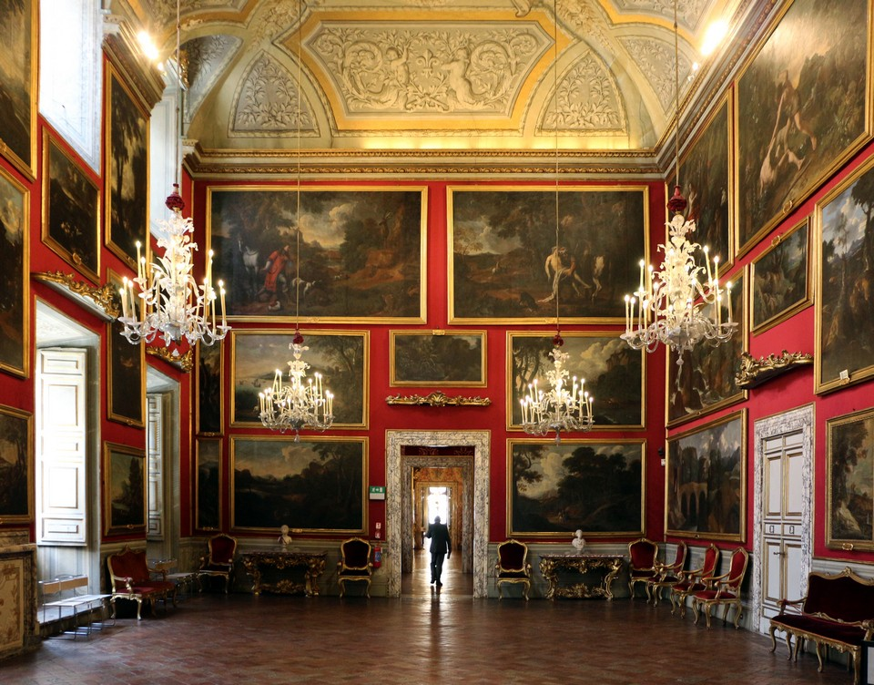 The Doria Pamphilj Museum-italy3