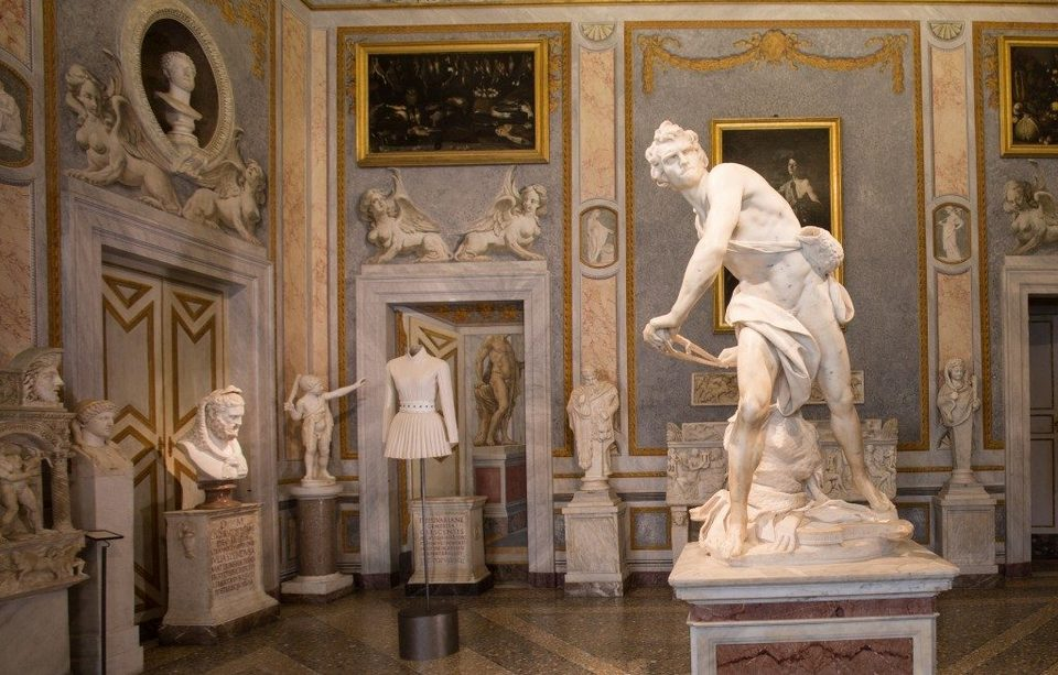 The Doria Pamphilj Museum-italy8
