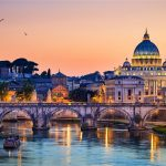Rome 1 day itinerary — How to spend 24 hours in Rome?