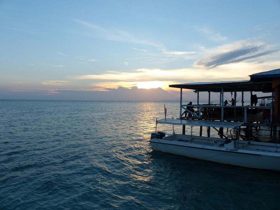 Arung Hayat Mabul Island Lodge