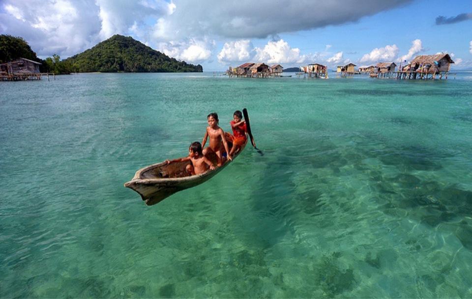 How to Get to Sipadan Island top islands in malaysia best islands in malaysia malaysia beach holiday destinations